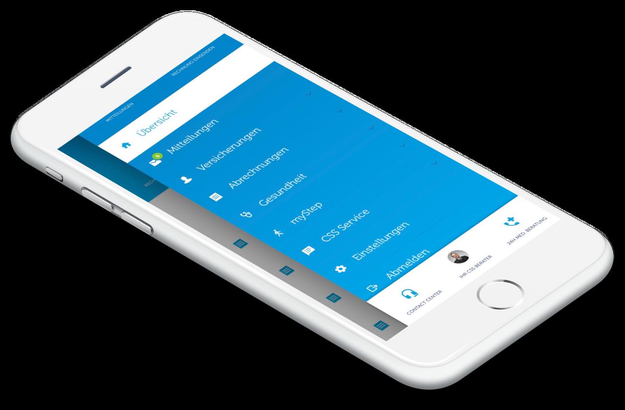 myCSS App by One Inside