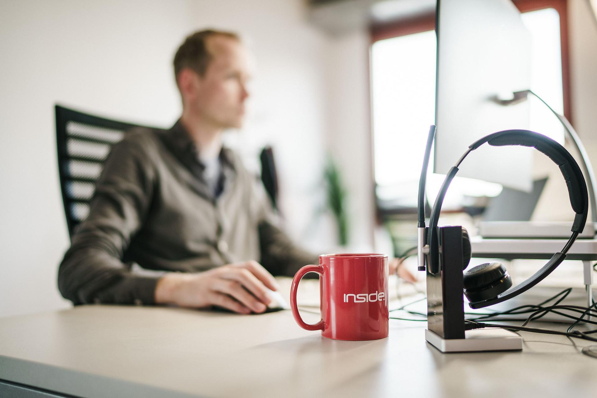 One Inside Adobe Partner Switzerland