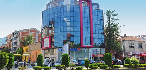One Inside Skopje