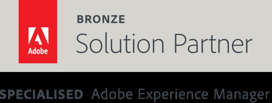 Swiss Adobe Solution Partner