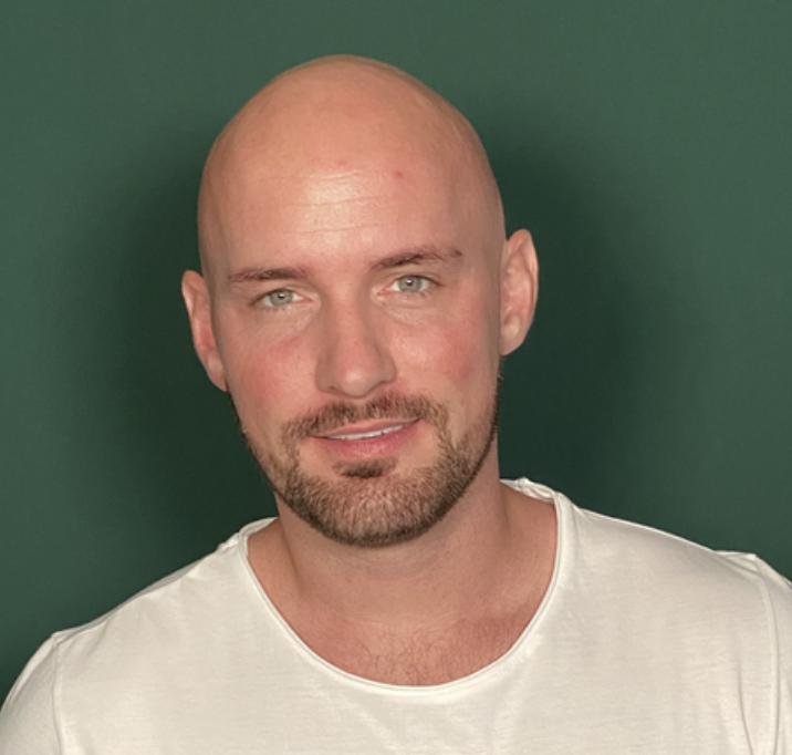 Patrick Psiuk